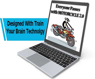 Motorcycle Train Your Brain