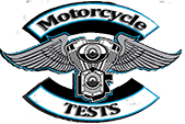 Motorcycle Logo Main