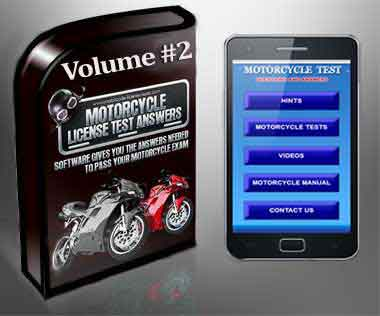Picture of Motorcycle Test Volume 2